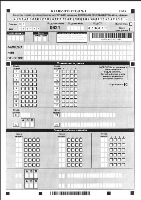 бесплатные ответы на билеты по химии 9 класс