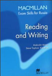 Учебное пособие для подготовки к ЕГЭ по английскому языку, Чтение, Письмо, Malcolm Mann, Steve Taylore-Knowles