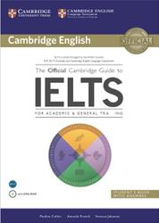 The Official Cambrige Guide to IELTS, 2014