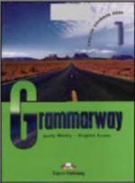 Grammarway 1 with answers, Jenny Dooley, Virginia Evans