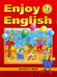 ГДЗ, Английский язык, 2 класс, Enjoy Englis, Биболетова М.З.,  2011