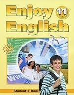 ГДЗ по Английскому языку, 11 класс, Enjoy English, 2003, к пособию по английскому языку Enjoy English 11 класс, Биболетова М.З., 2003