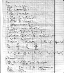 Математика, Решения к сборнику задач Бермана Г.Н.