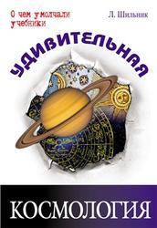 Удивительная космология, О чем умолчали учебники, Шильник Л., 2012