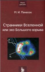 Странники Вселенной или эхо Большого взрыва, Панасюк М.И., 2005