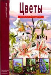 Цветы, Школьный путеводитель, Афонькин С.Ю., 2007