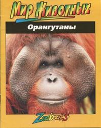 Мир животных, Орангутаны, Шоу Марджори, Вексо Джон Боннет