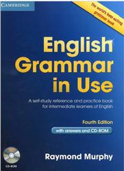 English Grammar in Use, Fourth Edition, Murphy R., 2012