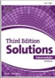 Solutions Intermediate, Workbook, Falla T., Davies P.A., 2017