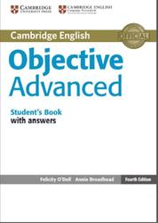 Objective Advanced, Student's Book, O'Dell F., Broadhead A., 2014