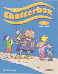 New chatterbox 1, Pupil's book, Strange D.