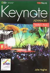 Keynote Advanced, Teacher's Book, Hughes J., 2015