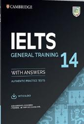 IELTS general training 14, Authentic practice tests, 2019