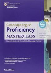 Cambridge English, Proficiency masterclass, student's Book, Glide K., Duckworth M., Rogers L., 2012