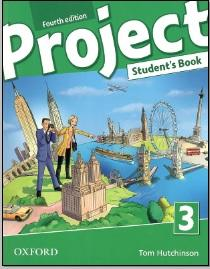 Project 3, student's book, Hutchinson T.