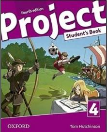 Project 4, student's book, Hutchinson T.