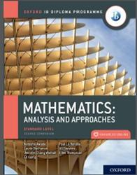 Mathematics, Analysis and approaches, Awada N.