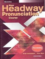 Английский - New Headway Pronunciation Course - Sarah Cunningham, Peter Moor