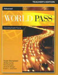 World Pass Advanced - Teacher s Edition - Susan Stempleski