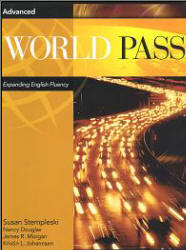 World Pass Advanced - Student Book - Susan Stempleski