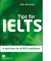 Tips for IELTS - Sam McCarter