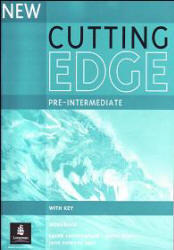 New Cutting Edge - Pre-Intermediate - Workbook with key - Cunningham S., Moor P., Carr J.C.