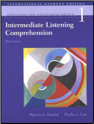 Intermediate Listening Comprehension - Dunkel P., Lim P.