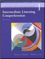 Intermediate Listening Comprehension - Dunkel P., Lim P.