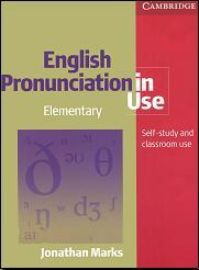 English Pronunciation in Use - Elementary - Marks J.
