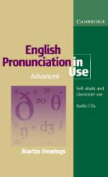 English Pronunciation in Use - Advanced - Hewings M.