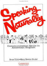 Speaking Naturally - Bruce Tillitt, Mary Newton Bruder