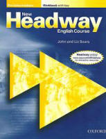 New Headway - Pre-Intermediate - Workbook - John and Liz Soars