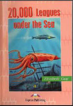 20000 Leagues under the Sea - E. Gray