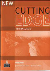 New Cutting Edge - Intermediate - Workbook - with key