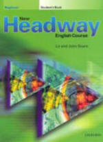 New Headway - Beginner - Liz and John Soars