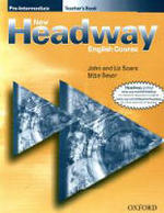 New Headway - Pre-Intermediate - John and Liz Soars