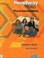 New Headway - Pre-Intermediate - Video - John Murphy