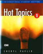 Hot Topics 1 - Cheryl Pavlik