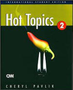 Hot Topics 2 - Cheryl Pavlik