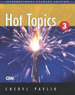 Hot Topics 3 - Cheryl Pavlik