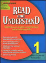 Read and Understand 1 - Betty Kirkpatrick, Rebecca Mok