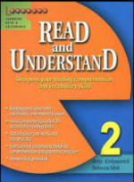 Read and Understand 2 - Betty Kirkpatrick, Rebecca Mok