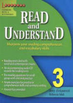 Read and Understand 3 - Betty Kirkpatrick, Rebecca Mok