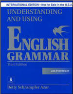 Understanding and Using English Grammar - Betty Azar
