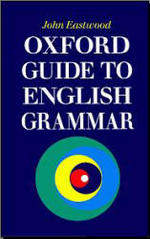 Oxford Guide to English Grammar - John Eastwood