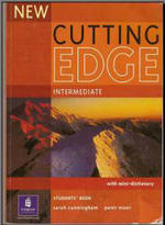 New Cutting Edge - Pre-Intermediate - Student's book - Sarah Cunningham, Peter Moor, C Carr