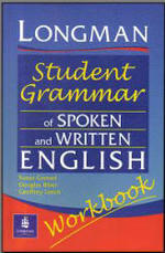 Longman Student Grammar of Spoken and Written English - Workbook - Douglas Biber, Susan Conrad, Geoffrey Leech - 2002