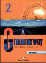Grammarway 2 - Jenny Dooley, Virginia Evans