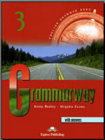 Grammarway 3 - Jenny Dooley, Virginia Evans