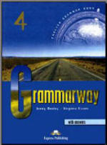Grammarway 4 - Jenny Dooley, Virginia Evans